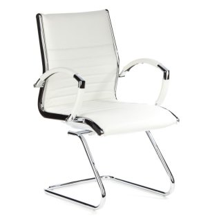 Freischwinger stühle leder weiss  Bürostuhle, Arbeitsstühle, Loungemoebel, Zubehoer u.v.m.