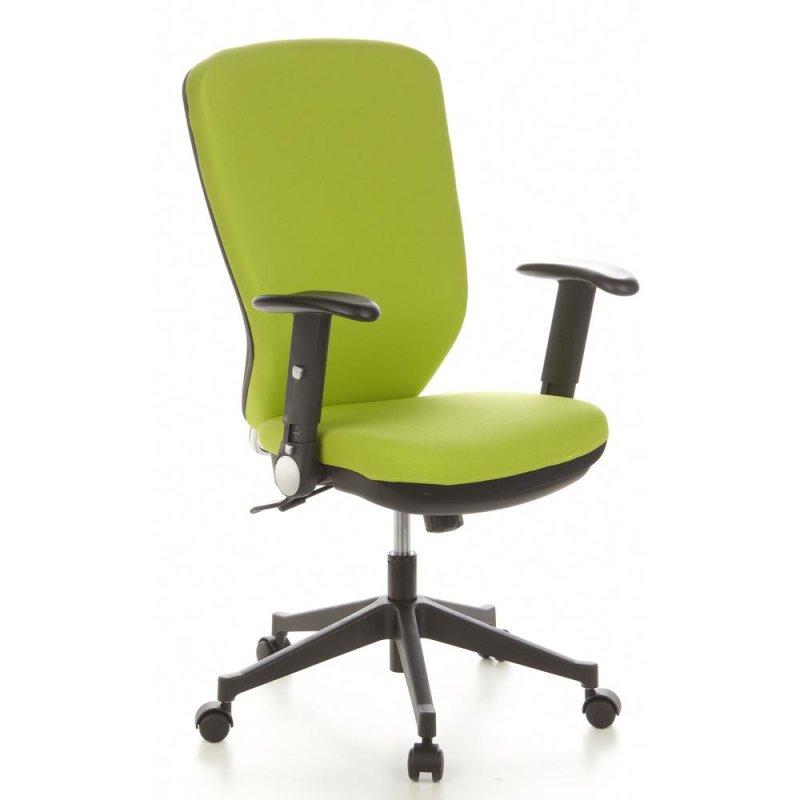 b rostuhl drehstuhl traffic 30 hochlehne stoff apfelgr n. Black Bedroom Furniture Sets. Home Design Ideas