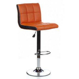 Barhocker Orange bürostuhle arbeitsstühle loungemoebel zubehoer u v m