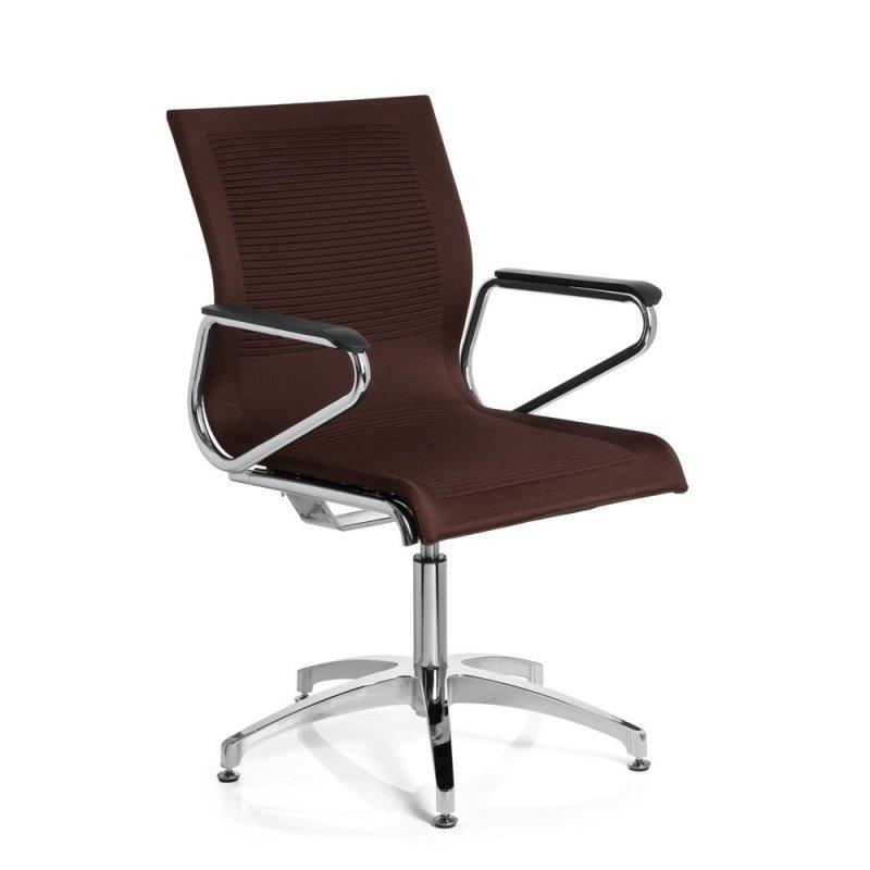 konferenzstuhl besucherstuhl stuhl astona v stoff. Black Bedroom Furniture Sets. Home Design Ideas